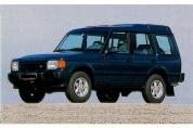 LAND ROVER Discovery 4.0 V8i Estate (1998-2002)