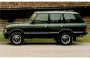 LAND ROVER Range Rover 4.0 V8 Vogue SEi (Automata)
