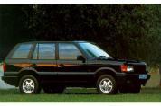 LAND ROVER Range Rover 4.0 SE (Automata)