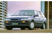 MAZDA 323  1.7 D GLX (1986-1987)