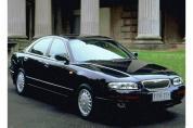 MAZDA Xedos 9 2.5i V6 (Automata)  (1994-1998)