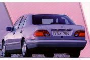 MERCEDES-BENZ E 320 Classic (Automata)  (1997-1999)