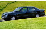 MERCEDES-BENZ E 320 Avantgarde (Automata)  (1995-1997)