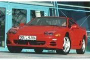 MITSUBISHI 3000 GT 3.0 (1992-2000)