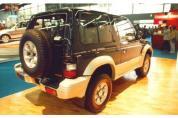 MITSUBISHI Pajero Wagon 3.0 V6 GLS (Automata)