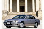 NISSAN Maxima QX 2.0 V6 SE P2 (Automata)  (1997-1999)