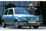 NISSAN Micra 1.0 Funky Mouse