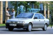 NISSAN Primera 2.0 GT (1995-1996)
