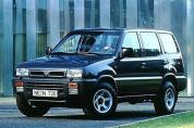 NISSAN Terrano II 2.4 LX (1993-1995)
