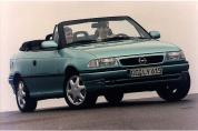 OPEL Astra Cabrio 1.6i (1993-1994)