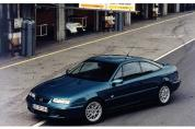 OPEL Calibra 2.0 16V Turbo 4x4