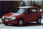 OPEL Corsa 1.2i Moonlight (1996.)
