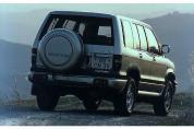 OPEL Monterey 3.2i (1992-1998)