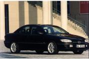 OPEL Omega 2.5 V6 Sport (1997-1999)