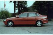 OPEL Vectra 1.6 16V GL Plus