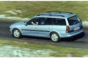 OPEL Vectra Caravan 1.8 16V CD