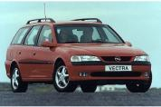 OPEL Vectra Caravan 2.0 16V CD (1996-1999)