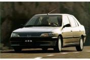 PEUGEOT 306 1.9 D SRDT (1994-1997)