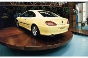 PEUGEOT 406 Coupe 3.0 V6 Exclusive