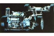 PEUGEOT 605 3.0 SV (Automata)