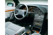 PEUGEOT 605 2.1 D SLD (1990-1993)