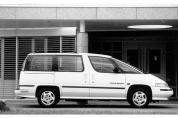 OPEL Trans Sport 2.3 16V (1993-1996)