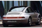 PORSCHE 911 Carrera Targa (1995-1998)