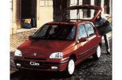 RENAULT Clio 1.2 RL (1996-1998)