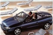 RENAULT Mégane Cabrio 2.0 16V (1997-1999)