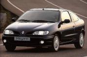 RENAULT Mégane Coupe 1.6e RN (1996-1999)