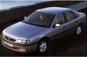 RENAULT Safrane 2.5 20V Business (1996-1997)