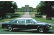 ROLLS-ROYCE RR Touring Limousine (Automata)