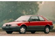 ROVER 214 GSi (1993-1994)
