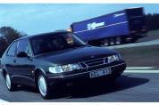 SAAB 900 2.0i S (1995-1997)
