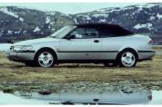 SAAB 900 2.0 Cabrio Turbo SE
