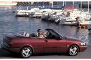 SAAB 900 2.0 Cabrio Turbo SE (1994-1997)