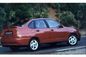 SEAT Cordoba 1.8i GLX (1993-1996)