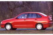 SEAT Cordoba 2.0i GTI (1993-1996)