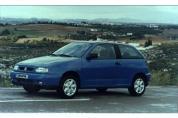 SEAT Ibiza 1.8i GLX