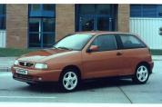 SEAT Ibiza 2.0i GTi (1993-1994)