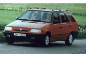 SKODA Felicia  1.3 GLXi (1995-1998)