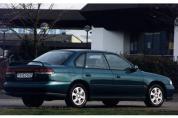 SUBARU Legacy 2.2 4WD GX (Automata)  (1994-1996)