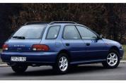 SUBARU Impreza 1.6 GL (1998-1999)