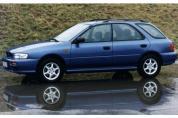 SUBARU Impreza 1.8 4WD GL (Automata)  (1994-1995)