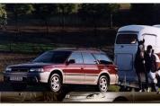SUBARU Legacy 2.5 4WD GX (Automata)  (1996-1998)
