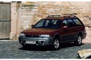 SUBARU Legacy 2.0 4WD GL (1994-1998)
