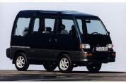 SUBARU Libero 1.2 4WD SDX (1993-1998)