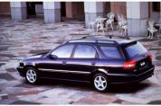 SUZUKI Baleno  1.8 GTX (1998-2002)