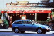 SUZUKI Swift 1.0 GL (1991-1996)