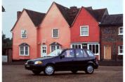 SUZUKI Swift 1.3 GC Cherry II. (1999.)